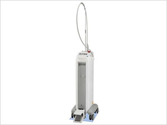 炭酸ガス(CO2レーザー)